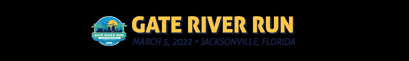 Gate River Run