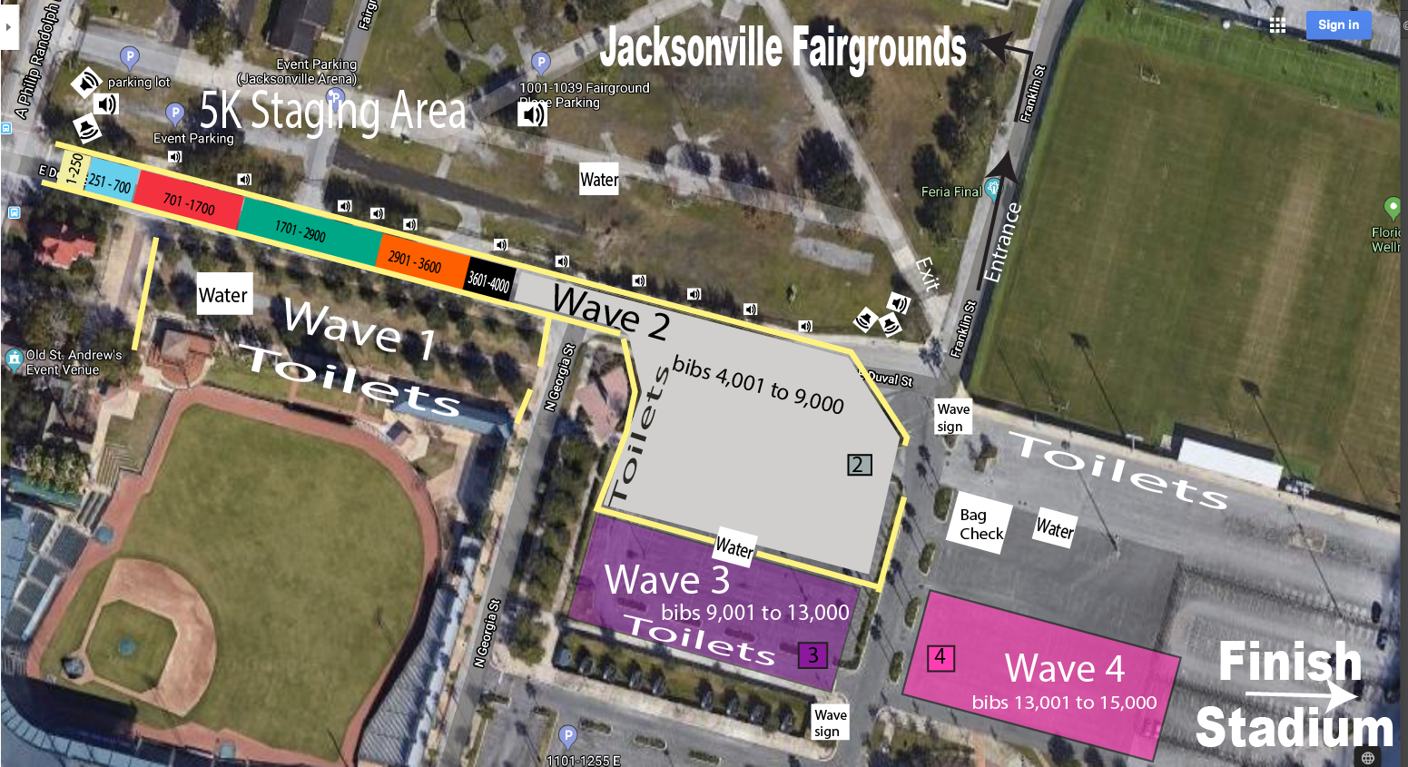 wave layout 2022